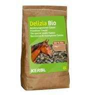 Kerbl Delizia BioSweeties Bronchial DE-ÖKO-008