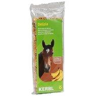 Kerbl Delizia Müsliriegel für Pferde Banane 2x50g