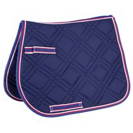 Kerbl Zadeldoek Firenze Navy Multipurpose