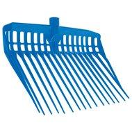 Kerbl Mistgabel Ecofork Blau