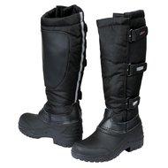 Covalliero Winter Boots Classic Black