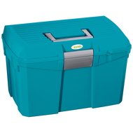 Kerbl Grooming Box Siena Blue