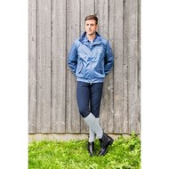 Covalliero Rij- & Outdoorjack Tom Heren Summerblue