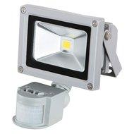 Kerbl LED-Außenstrahler mit Bewegungsmelder