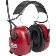 Peltor Gehörschutz Peltor mit Stereoradio