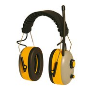 Kerbl Ear Protection with Stereo Radio