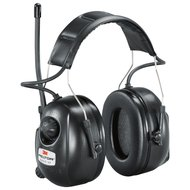 Kerbl Gehoorbescherming Peltor XP met Stereoradio