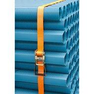 Sjorband ratel 4000 kg 50 mm