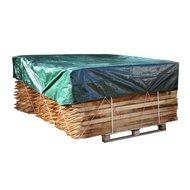 Afdekzeil 110-120g/m2 Groen
