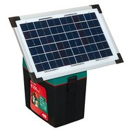 Ako Eco Power B250 Plus met Accu en zonnepaneel