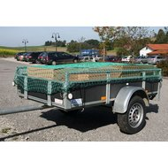 Kerbl Abdecknetz Maschenweite 45mm