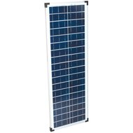 Ako Solar Panel with Charging Control for Mobil Power An 45W