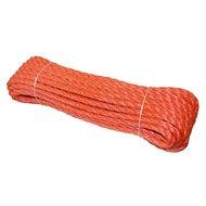 Kerbl Polytouw 12mm 20m Oranje