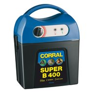 Corral Super B400 LED 0,34 Joule