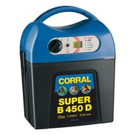Corral Batterie Super B450D 3,0 Joule