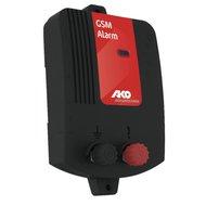 Ako GSM-ALARM mit Fernschalter für 9V Geräte 9V