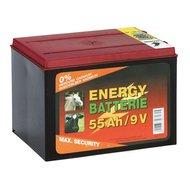 Corral Zinc-Carbon Droge Batterij 9V