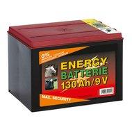 Corral Zinc-Carbon Droge Batterij 9V 130Ah