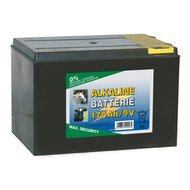 Corral Alkaline Droge Batterij 175Ah
