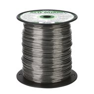 Ako Draad Aluminium 2,0x400mtr