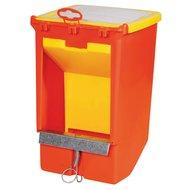 Kerbl Voerautomaat voor Konijnen 1 Eetplek