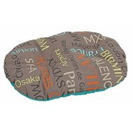 Kerbl Pet Cushion City Coloured