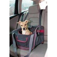 Kerbl Car Seat Bag Axion 41x34x30cm Zwart/Rood 41x34x30cm