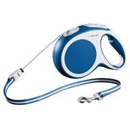 Flexi Vario M Seil Blau 8m max.20kg