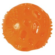 Kerbl Ball ToyFastic Squeaky Orange