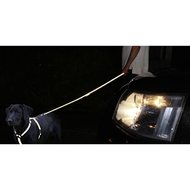 Kerbl Shine Style Hondentuigje 45-70cm Reflecterend