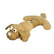 Kerbl Hundespielzeug Bär/Schwein/Hund 35x22cm