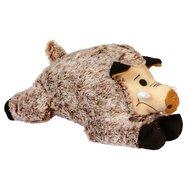 Kerbl Plüschtier Wildschwein Braun