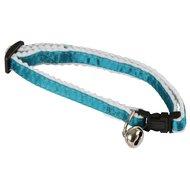 Kerbl Katzenhalsband reflektierend Blau