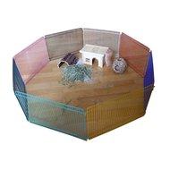 Kerbl Binnenkooi voor Kleine Knaagdieren