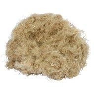 Kerbl Hanfwolle aus 100% Hanf 30g