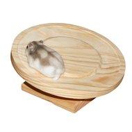 Kerbl Loopplaats Hamster van Hout