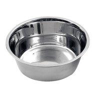 RVS Honden voer-waterbak
