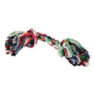 Kerbl Zahnknoten aus Baumwolle, 37cm
