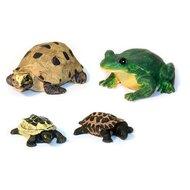 Kerbl kikker of schildpad 5-8cm, assorti