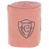Covalliero Fleece Bandage Exquisite Rosé 320x12,5cm