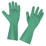Keron Chemicalien Handschoen Chemex Groen 10/XL