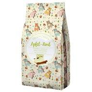 Kerbl Candy Delizia Appel/Kaneel Hartvorm 600g