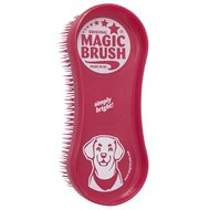 Magic Brush Borstel Hond Wildrose