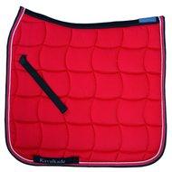 Kavalkade Saddle Pad KavalPro Red / Black
