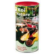 Velda Koi nature fish food