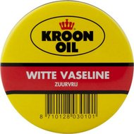 Kroon-Oil Onderhoudsproduct White Vaseline 65ml