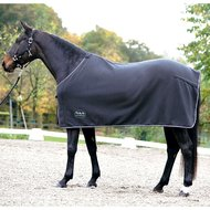 Kavalkade Sweat Rug Ecoline Fleece Black