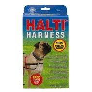 Halti Harnas Hond