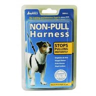 Non Pull Harness Anti-trektuig COA Hond S