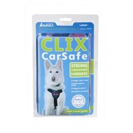 Clix Car-safe Veiligheidsgordel Auto Hond L